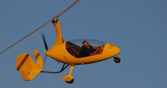 autogyro-calidus
